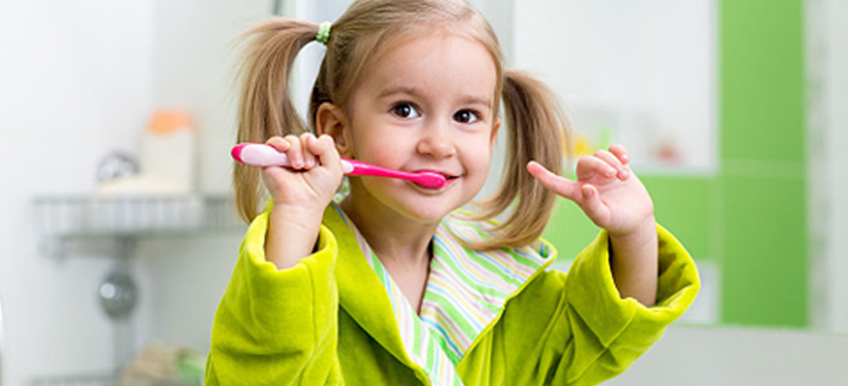 Dental Health for Kids - 11 Ways to Healthy Teeth